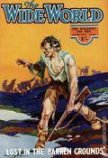Wide World (UK Edition 1898 George Newnes Ltd) Pulp 455