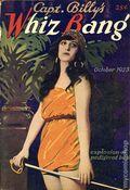 Captain Billy's Whiz Bang (1919-1936 Fawcett) 50