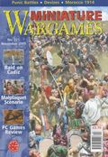 Miniature Wargames 271