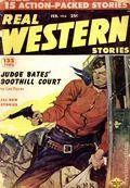 Real Western (1935-1960 Columbia Publications) Pulp Vol. 19 #5