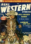 Real Western (1935-1960 Columbia Publications) Pulp Vol. 17 #3