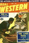 Real Western (1935-1960 Columbia Publications) Pulp Vol. 17 #2