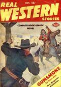 Real Western (1935-1960 Columbia Publications) Pulp Vol. 15 #3