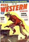 Real Western (1935-1960 Columbia Publications) Pulp Vol. 23 #1