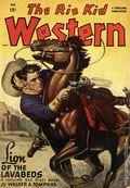 Rio Kid Western (1939-1953 Standard) Pulp Vol. 16 #1