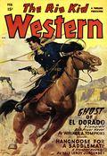 Rio Kid Western (1939-1953 Standard) Pulp Vol. 18 #1