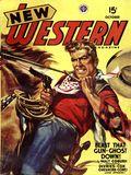 New Western Magazine (1940-1954 Popular Publications) Pulp 2nd Series Vol. 15 #3