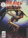 Heavy Metal Fall Special (1996-2010 HMC) Vol. 10 #2
