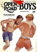 Open Road (1919-1954 Open Road Publishing) Vol. 20 #1