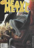 Heavy Metal Fall Special (1996-2010 HMC) Vol. 12 #2