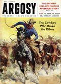 Argosy Part 5: Argosy Magazine (1943-1979 Popular) Vol. 340 #5