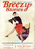 Breezy Stories (1915-1949 C.H. Young Publishing) Pulp Vol. 38 #2