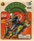 2000 AD (1977 IPC/Fleetway) UK 143