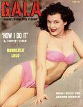 Gala Magazine (1951) Vol. 4 #4