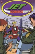Jet Comics (1997 Amazing Ink) 1