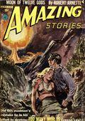 Amazing Stories (1926-Present Experimenter) Pulp Vol. 26 #12