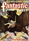 Fantastic Adventures (1939-1953 Ziff-Davis Publishing) Pulp Dec 1952
