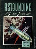 Astounding Science Fiction (1938-1960 Street and Smith) Pulp Vol. 29 #3