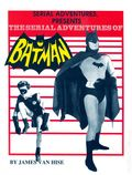 Serial Adventures of Batman SC (1989 Pioneer Books) 1-1ST