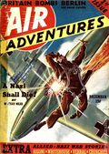 Air Adventures (1939-1945 Ziff-Davis Publishing) Pulp Vol. 1 #1