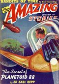 Amazing Stories (1926-Present Experimenter) Pulp Vol. 15 #12