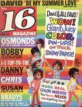 16 Magazine (1957-2001 16 Magazine, Inc.) May 1971