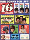16 Magazine (1957-2001 16 Magazine, Inc.) Jun 1972