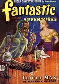 Fantastic Adventures (1939-1953 Ziff-Davis Publishing) Pulp Sep 1941