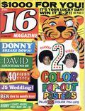 16 Magazine (1957-2001 16 Magazine, Inc.) Oct 1972