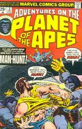 Adventures on the Planet of the Apes (1975) Kubert Collectio 3KC