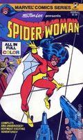 Spider-Woman PB (1979 Pocket Books) Marvel Comics Series 1-1ST