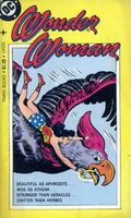 Wonder Woman PB (1978 Tempo Books) 1-1ST