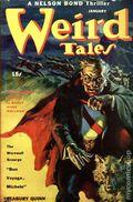 Weird Tales (1923-1954 Popular Fiction) Pulp 1st Series Vol. 37 #3