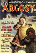 Argosy Part 4: Argosy Weekly (1929-1943 William T. Dewart) Dec 23 1939