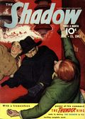 Shadow (1931-1949 Street & Smith) Pulp Jun 15 1941