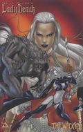 Lady Death The Wicked (2005) 1C