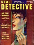 Real Detective (1931-1957 Sensation) True Crime Magazine Vol. 45 #2