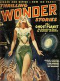 Thrilling Wonder Stories (1936-1955 Beacon/Better/Standard) Pulp Vol. 33 #2