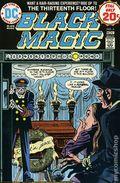 Black Magic (1973 DC) Kubert Collection 6KC