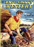 Zane Grey's Western Magazine (1946-1954 Dell) Pulp Vol. 4 #9