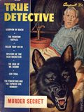 True Detective (1924-1995 MacFadden) True Crime Magazine Vol. 45 #5