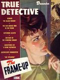 True Detective (1924-1995 MacFadden) True Crime Magazine Vol. 41 #3