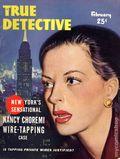 True Detective (1924-1995 MacFadden) True Crime Magazine Vol. 50 #5