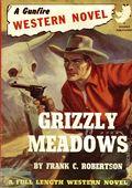 Gunfire Western Novel (1941-1950 Hillman) Digest 20