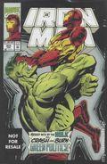 Iron Man (1968 1st Series) Marvel Legends Reprint 305