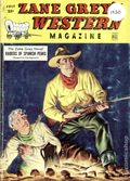 Zane Grey's Western Magazine (1946-1954 Dell) Pulp Vol. 4 #5