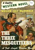 Gunfire Western Novel (1941-1950 Hillman) Digest 22