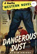 Gunfire Western Novel (1941-1950 Hillman) Digest 18