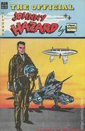 Official Johnny Hazard (1988) 1