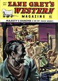 Zane Grey's Western Magazine (1946-1954 Dell) Pulp Vol. 3 #5